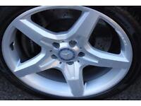 Mercedes SLK SLK250 CDI BLUEEFFICIENCY AMG SPORT