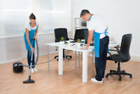 Daytime office Cleaner (very Flexible hours)