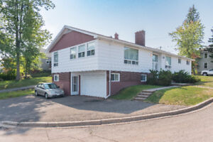 218 BROMLEY AVE. MONCTON - 4 UNIT - INCOME PROPERTY!