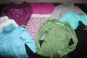 4T Brand Name Girls CLothing Lot-Cobourg! Peterborough Peterborough Area image 4