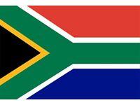 South African Kruger National Park Holiday's
