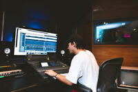 ⚡Online Mixing and Mastering @ Affordable Rates for Indie Bands⚡