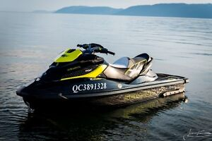 RXT-X 260 HP possible wakeboard édition