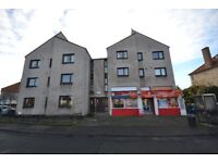 Newly decorated two double bedroom property in Dalkeith.