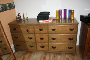 Commode  ( Chambly )