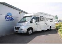 2013 Swift Bolero 724 FB