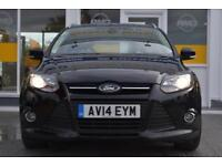 BAD CREDIT CAR FINANCE AVAILABLE 2104 14 Ford Focus 1.6TDCi