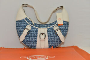 Giorgio G Italian Bag - New