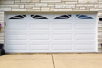BIG BOY GARAGE DOORS REPAIRS