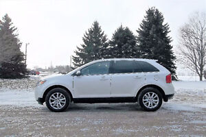 2011 Ford Edge Limited Edition- ALL WHEEL DRIVE & 4 NEW TIRES!!