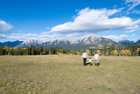 Canmore Photographer || Maternity || Family || Engagement