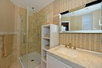 Condo FULLY furnished!!! DTOWN -Westmount- CDN , IMMEDIATELY