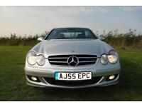 2005 Mercedes-Benz CLK 2.1 CLK220 CDI Avantgarde 2dr