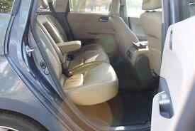 Honda Fr-V 2.2 i-CDTi EX 5dr LR57NXJ FULL LEATHER2 OWNERS,New shape