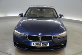 BMW 3 Series 320d EfficientDynamics Plus 4dr Step Auto