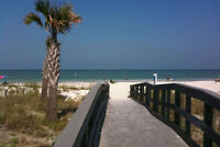 *Townhome Beach Villa in Beautiful Indian Shores(n. Clearwater)*