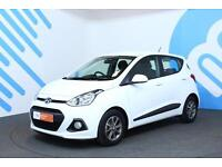 2015 Hyundai i10 1.0 Premium 5dr