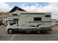 Benimar Anthus LG 6 Berth Motorhome for sale