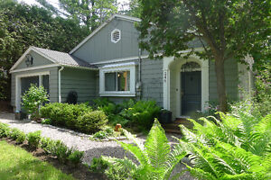 PROPERTY FULL OF CHARM IN HUDSON!  A must see! West Island Greater Montréal image 1