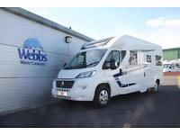 2017 Swift Escape 685 ** Spring Sale - Now Just £47,910! **