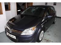 Vauxhall/Opel Astra diesel 5 door
