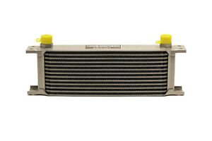 MGB 13 row oil cooler - New
