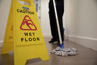 Cleaning services that is very cheap but very good in quality.
