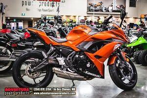 2017 Kawasaki Ninja 650 ABS - Only $140 Bi-Weekly oac*