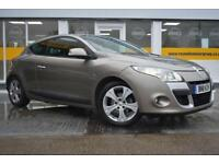 BAD CREDIT CAR FINANCE AVAILABLE 2011 11 Renault Megane 1.5dCi