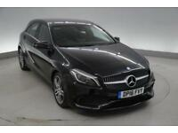 Mercedes-Benz A Class A180 AMG Line Premium 5dr Auto