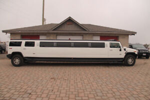 Limousine H2 Hummer, Navigator, Cadillac & Towncar by LimoGuy.ca