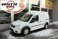"""Ford Transit Connect 114.6"""" XLT   2012"""