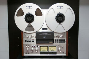 REEL TO REEL AUDIO TAPES