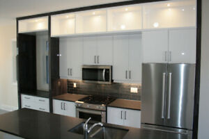 Beautiful brand new 4 bedroom house for lease in Thornhill!!