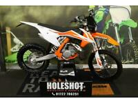 KTM SX 85 2020 BIG WHEEL ROAD REGISTERED FULL LIGHT KIT 4 HOURS FROM NEW