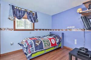 Location! Don't Miss Out On This Fantastic Detached Home Kitchener / Waterloo Kitchener Area image 10