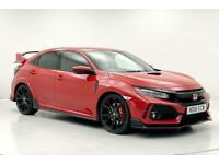 2018 Honda Civic 2.0 VTEC Turbo Type R GT 5dr Hatchback Petrol Manual