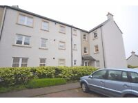 Excellent furnished and spacious two bedroom flat within private residential area in Dalkieth