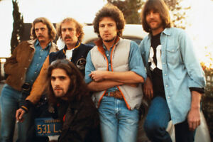 The Eagles Tuesday July 17th @ 8:00pm @ Air Canada Centre