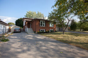 LISTED AT $499,900....382 CHRISTIE Street, Grimsby. . OPEN HOUSE