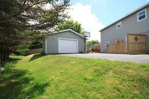 LOCATION! Great large family home in Mt Pearl | 30 Mcgill Cres St. John's Newfoundland image 2