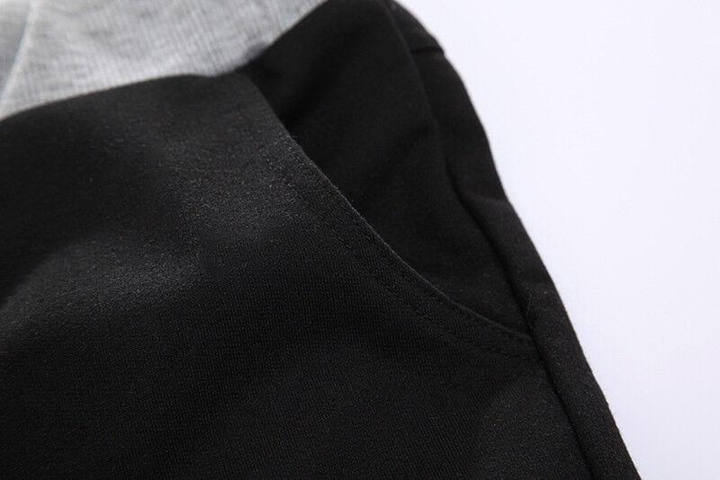 APHT Unisexe Joggers Pantalon Anime Attack on Titan Sport Jogging Adulte Cosplay Bas De Surv/êtement Sweatpants Trousers