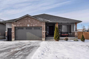 Home FOR SALE in Frankford, Quinte West. WON'T LAST LONG!