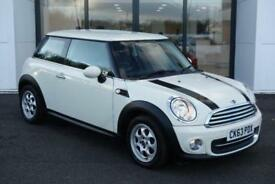 2014 MINI Hatch 1.6 Cooper 3dr