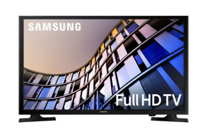 SAMSUNG 32 Class Full  HD  Smart LED TV (UN32M4500)