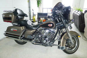 Free winter storage - 2004 Harley Electra Glide Classic