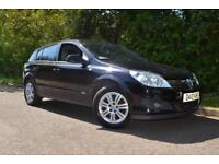 2010 Vauxhall Astra 1.6i 16v VVT Design £90mA Month £0 Deposit