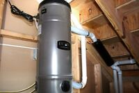Central Vacuum Installer ( Any Model ) Low Prices!!!