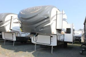 2014 Forest River Maxx 312BHX Prince George British Columbia image 3