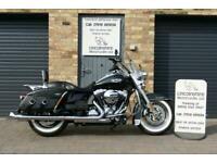 66 Harley-Davidson FLHRC Road King Classic